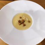 116495025 - お芋のスープ