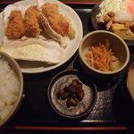旬彩食房 雅 - 料理長おすすめランチ
