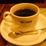 珈琲館シャガァル - コーヒー