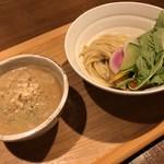 麺処 竹川 - 無添加つけ麺 大