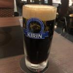 116505093 - キリン一番搾り黒ビール