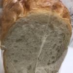 パリーネ - 山形のハード食パン