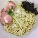 へべれ家 - 「和え麺」@200