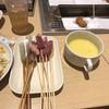 Kushiyamonogatari - 料理写真: