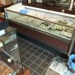 Keirandou - 鶏卵堂 店内