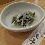お魚亭 - 料理写真: