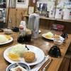 剱澤小屋 - 料理写真:トップフォト 夕食の一時