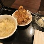 中華料理 旭園 -