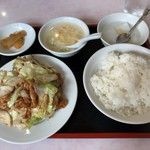南昌飯店 - 料理写真: