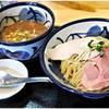 たけもと - 料理写真:魚介つけ麺 850円 美味い!