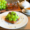 カフェ ソース - 料理写真: