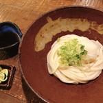 美糸 - 酢橘生醤油うどん