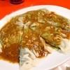 Mampukuhanten - 料理写真:水餃子、たっぷりのゴマだれ