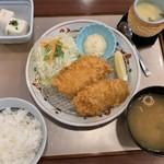 らら亭 - 料理写真: