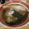 いもせ食堂 - 料理写真:ラーメン 600円