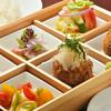 文化洋食店 - 料理写真:洋食膳