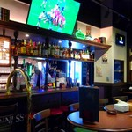 IRISH PUB CELTS - 店内