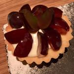 Sweets Bar 足跡 -
