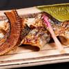 酒肴奥座敷まる耕 - 料理写真:『本日の焼魚』