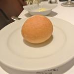 リストランテ カノフィーロ - 今日も美味しい手作りパン
