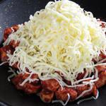 ホンデコプチャンゴ - 雪チーズコプチャン