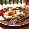 カフェ ジータ - 料理写真:スパイスカレー