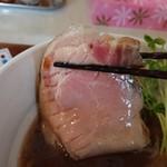 116569760 - 豚ロース肉のチャーシュー