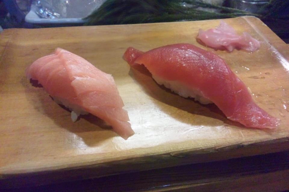 魚がし寿司 松戸店