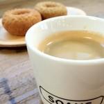 SOAKS - コーヒー