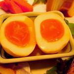 よろずキッチン たゆたう - タマゴ