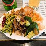 三宝粥店 - 自選小菜