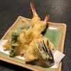 蕎麦・料理 籔半 - 料理写真:[上天ぷら盛り合わせ]