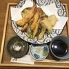 天ぷら 丸豊