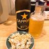 らーめん天神下 大喜 - 料理写真:瓶ビール(小瓶)400円