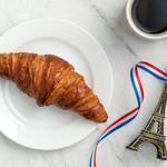 ブリオッシュ・ドーレ&カフェ - 料理写真:モーニングBセット