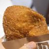 マルジュー - 料理写真:カレーパン