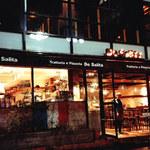 Trattoria e Pizzeria De salita -