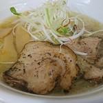 拉麺たくみや - 料理写真: