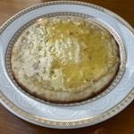 コルセール - 三浦産生はちみつのチーズピザ