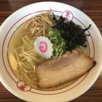秋刀鮪だし 宣久 - 料理写真: