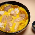 推奨【鶏三昧】親子丼 〜RECOMMENDED〜