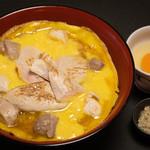 【極意】親子丼 〜SPECIAL〜