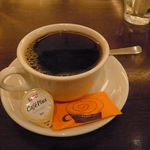 アマーク ド パラディ 寒梅館  - コーヒー210円