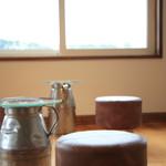 トカチミルクカフェ みるね。 -