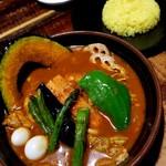 ラマイ - チキン(デヴィフジン) 1300円