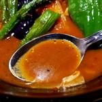 ラマイ - デヴィフジンスープ