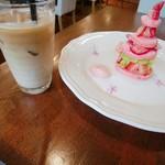 つくしんぼカフェ -