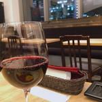 キッチン 大宮 - ◆赤ワイン アルトザーノ 745