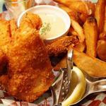ブギーバンズ - fish&chips