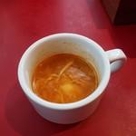 116596717 - スープ